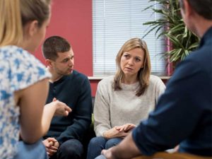 The Fatherhood Project Parents In Recovery Training