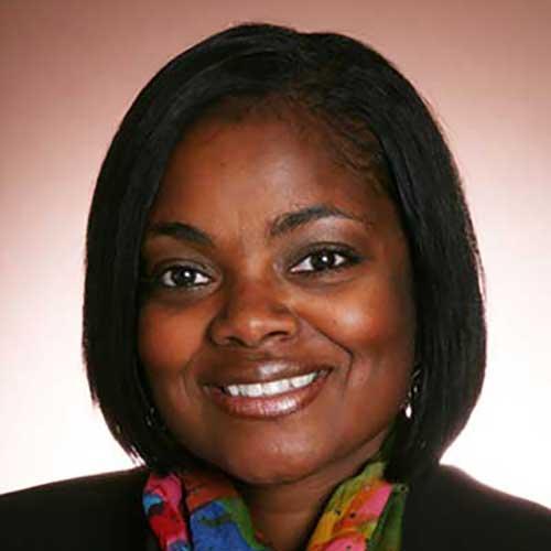 Monique Harris